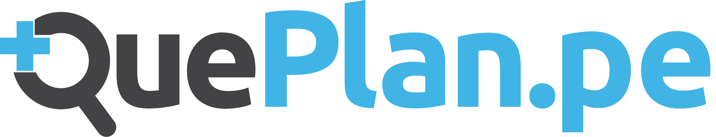 Logo QuePlan.pe